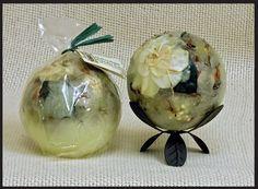Fragrance Sphere- Magnolia