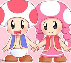 Super Mario Bros, Toad, Princess Peach, Random, Fictional Characters, Character, Fantasy Characters, Casual