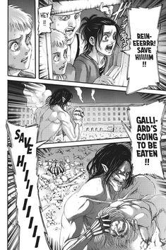 Attack On Tatin, Attack On Titan Series, Viz Media, Cyberpunk Fashion, Print Magazine, Manga Pictures, Next Chapter, Otaku Anime, Wall Collage