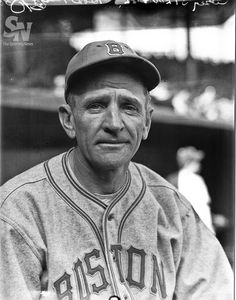 July 30, 1890 Casey Stengel was born Boston Braves Charles D. (Casey) Stengel on1938.  (Charles M. Conlon/Sporting News) MORE HISTORIC CHARLES CONLON PHOTOS HERE