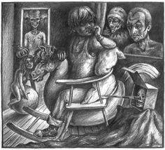 """""""Kinderzimmer"""" von Thomas Bühler"""