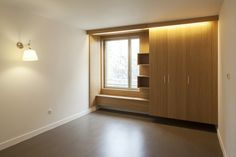 Residence Alice Guy / ADE architectes - David Elalouf & Guillaume Prognon