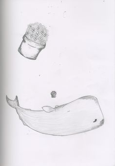 'The Hitchhikers Guide To The Galaxy' Whale sketch