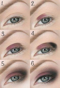 Eye makeup Tutorial #makeup
