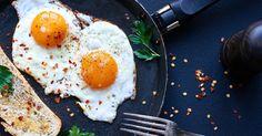 Die meisten Crash-Diäten versprechen imposante Erfolge, sind aber extrem ungesund – die Eier-Diät soll aber wirklich funktionieren!