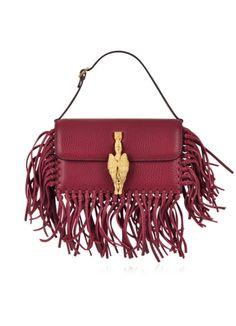 849b7c4e9b1b Valentino Gryphon Fringe Leather Flap Bag  1,875.00 Actual transaction  amount