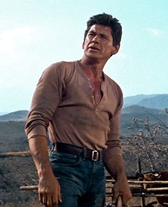 Charles Bronson  The Magnificent Seven