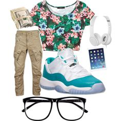 """""""Untitled #11"""" by lolo-beyond on Polyvore"""