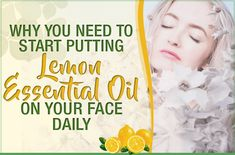 15 Fresh and Exciting Reasons For Keeping Lemon Essential Oil In Your Pantry At All Times - Live Love Zen Lemon Essential Oil Benefits, Eucalyptus Essential Oil Uses, Essential Oils For Skin, Essential Oil Blends, Beauty Tips, Beauty Products, Hair Care Brands, Lemon Oil, Facial Serum
