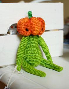 Pumpkin OOak character, Pumpkin people , Pumpkin doll Pumpkin People, Character Pumpkins, Flying Pig, Cute Pumpkin, Absolutely Fabulous, Halloween Gifts, Whimsical Art, Art Dolls, Hedgehog