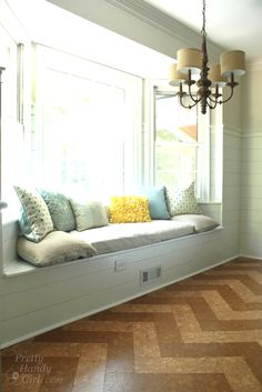 Bay Window Couch diy bay window seat cushion | best window seat cushions