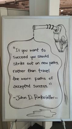 15 Best Whiteboard Quotes images in 2013 | Erase board ...