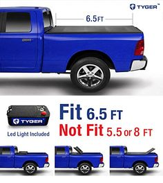 Tyger Auto TG-BC3F1042 Tri-Fold Tonneau Truck Bed Cover (For 2015-2016 F150 6.5 feet (78 inch) Standard Bed Tri-Fold Truck Cargo Bed Tonneau Cover) - http://www.caraccessoriesonlinemarket.com/tyger-auto-tg-bc3f1042-tri-fold-tonneau-truck-bed-cover-for-2015-2016-f150-6-5-feet-78-inch-standard-bed-tri-fold-truck-cargo-bed-tonneau-cover/  #20152016, #AUTO, #Cargo, #Cover, #F150, #Feet, #Inch, #Standard, #TGBC3F1042, #Tonneau, #TriFold, #Truck, #Tyger #Tonneau-Covers