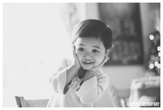 Such a cutie!  the Happy Film Company | Seattle Family Photos