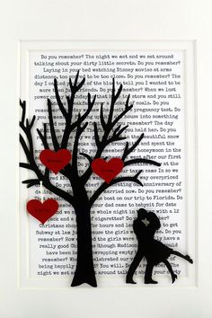 Personalized Engagement or Wedding Gift, Paper Anniversary Gift for Husband or Wife, Custom Wedding Anniversary Gifts, Wedding Lyrics Tree Personalized Anniversary Gift Paper Anniversary Gift for First Wedding Anniversary Gift, Personalized Anniversary Gifts, Birthday Gifts For Husband, Anniversary Gifts For Couples, Paper Anniversary, Gifts For Wife, Anniversary Ideas, Wedding Vow Art, Wedding Gifts