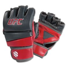 950089a3f12a Amazon.com   UFC MMA Practice Gloves