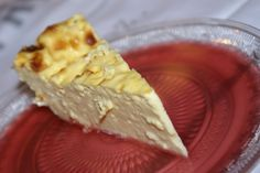 Pudding Desserts, Camembert Cheese, Vegetarian Recipes, Baking, Healthy, Food, Traditional, Cakes, Custard Desserts