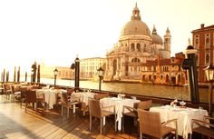 Hotel Gritti Palace, Venice My favorite place in the world...