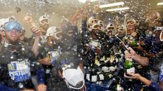 The Kansas City Royals Are In The Playoffs For The First Time Since 1985
