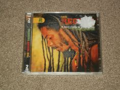 Various Artists: The REGGAE Sessions (CD, Music, 2-CD's, Instrument, Vocals) #ContemporaryReggae