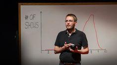 セバスチャン・ワーニック: データから人気テレビ番組を作るには   TED Talk   TED.com