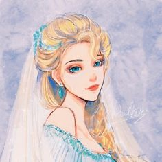 Disney Princess Art, Disney Fan Art, Disney Crossovers, Disney Movies, Avatar, Cute Profile Pictures, Walt Disney Animation Studios, Princess Drawings, Cute Anime Pics