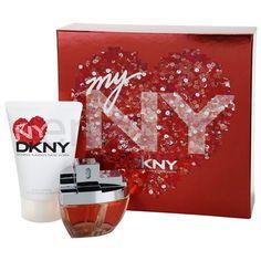 DKNY My NY подаръчен комплект I. | enzo.bg