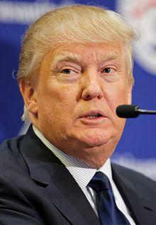 Donald Trump Billionaire ASSHOLE !