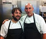 Eva's Marc Gold spent a month working for free in what many consider the best restaurant in the world.