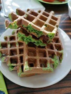 Fluffy Waffles, Impreza, Baby Food Recipes, Breakfast, Fit, Recipes For Baby Food, Recipes, Morning Coffee
