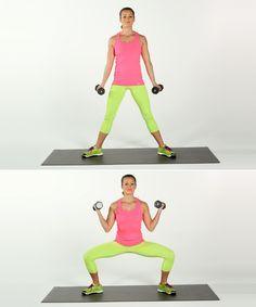 El mejor combo de ejercicios para el gimnasio