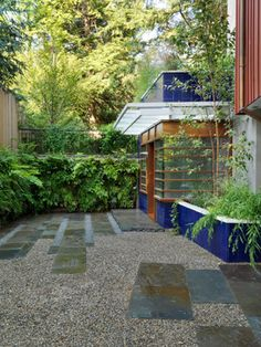 Permeable Paving Design Ideas, Pictures, Remodel and Decor
