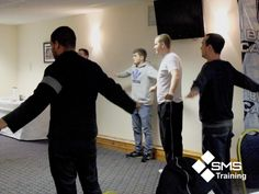 physical intervention training - http://www.dynamiseducation.co.uk/