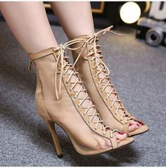 defa1a3bf7 Cheap dress shoes women, Buy Quality shoes women shoes directly from China  women shoes Suppliers: Sexy Chains Rope Sandals High Heel Gladiator Sandals  Women ...