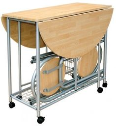 Wooden Table Set 2 Stools Space Saver Wooden Metal Kitchen Breakfast Bar Dining  http://www.ebay.co.uk/itm/Wooden-Table-Set-2-Stools-Space-Saver-Wooden-Metal-Kitchen-Breakfast-Bar-Dining-/252341983797?hash=item3ac0c11a35:g:1s0AAOSw9KpXAN0p  Grab this Fantastic Offer. Check By_touch2 and buy this bargainNow!
