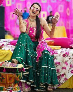 Latest Collection of Lehenga Choli Designs in the gallery. Lehenga Designs from India's Top Online Shopping Sites. Pakistani Bridal, Bridal Lehenga, Red Lehenga, Lehenga Choli, Anarkali, Saree, Sangeet Outfit, Mehndi Outfit, Mehndi Clothes