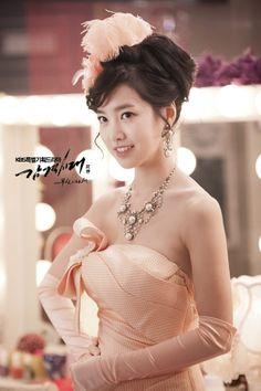 Jin Se-Yeon 진세연 I Love Girls, Cute Asian Girls, Beautiful Asian Women, Beautiful Celebrities, Korean Beauty, Asian Beauty, Korean Actresses, Celebrity Outfits, Korean Model