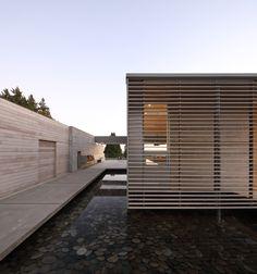 Gallery of G'Day House / Mcleod Bovell Modern Houses - 5