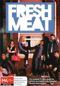 The plot revolves around the lives of six students who are freshers (with the exception of Howard) at the fictional Manchester Medlock University, Manchester. They live in a shared house off-campus in Rusholme rather than university halls of residence, due to their late application.