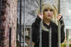 Misa Amane (Death Note) Cosplay by Marty Novotna FB page: facebook.com/MartyCosArt Photo by VPhoto