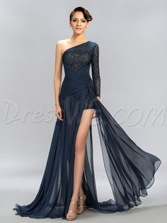 cfeeb0412 vestidos de fiesta de noche juveniles largos