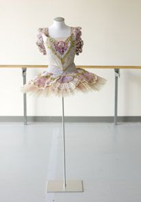 The Sugar Plum Fairy from The Nutcracker - First Performed December 12, 1995. Photo by Setareh Sarmadi. Small.