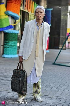 Harajuku street fashion | ...