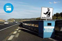 Promulgata dal Governo Gentiloni la normativa che scippa i soldi alla sicurezza stradale e permette di finanziare le future opere e le casse delle pubbliche amministrazioni con i proventi delle multe per eccesso di velocità!...