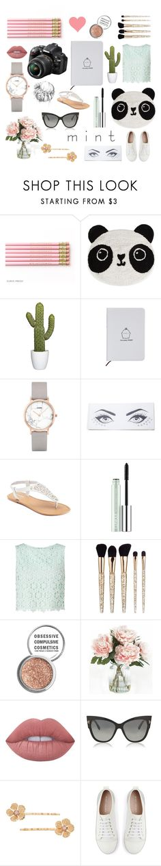 """""""Untitled #91"""" by elizabeth-henson-dancer ❤ liked on Polyvore featuring Sass & Belle, CLUSE, Nikon, SONOMA Goods for Life, Clinique, Miss Selfridge, Sephora Collection, Obsessive Compulsive Cosmetics, Home Decorators Collection and Lime Crime"""