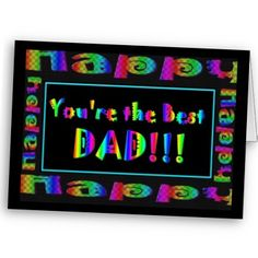 On Father's Day, remember to reach out to your dad. Even if he doesn't show it, underneath it might melt his heart.