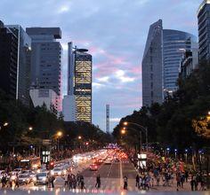 MEXICO CITY ACTUALIZACIONES | REFORMA - CENTRO HISTÓRICO | Proyectos y Fotografías - Page 1350 - SkyscraperCity