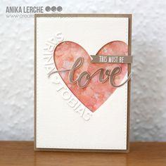 Annikarten: This Must Be Love