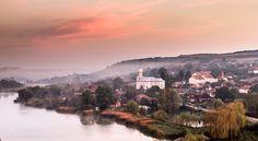 Comuna Geaca, Romania - Marius Petric