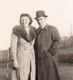 Genealogical Gems: Wedding Wednesday recalls my paternal grandparents...